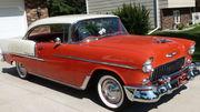 1955 Chevrolet Bel Air 150210
